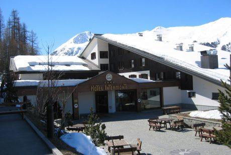 JOSK Livigno Hotel Intermonti