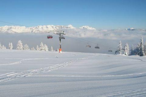 JOSK Ski Amade