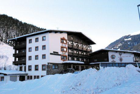 JOSK Zillertal Hintertux Hotel Kirchlerhof