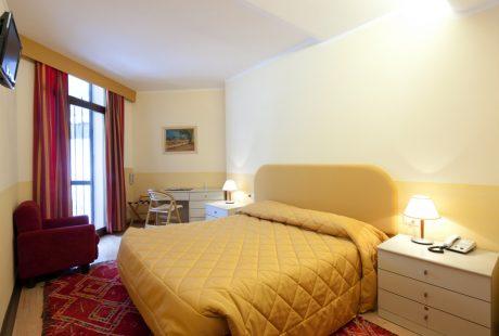JOSK Arabba Hotel Portavescovo kamer