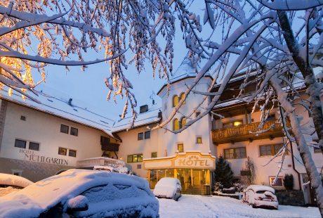 JOSK hotel Mühlgarten Kronplatz