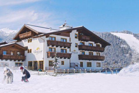 JOSK Flachau Hotel Bergzeit
