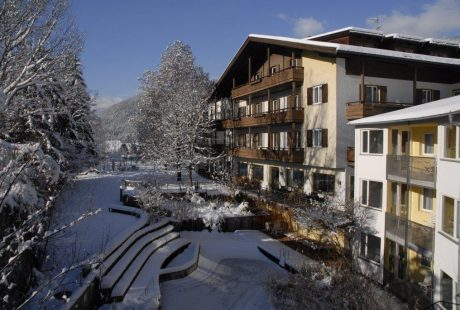 JOSK Pustertalerhof hotel Kronplatz