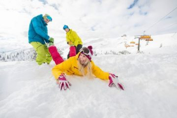 Ga je voor de eerste keer skiën? Volg deze tips