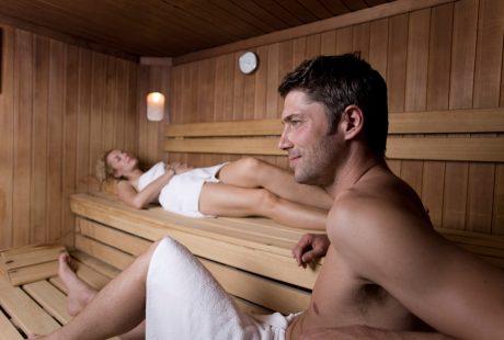 JOSK Kitzbuhler Erlbenishotel Kitzbühler Horn wellness sauna zwembad