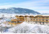 JOSK Winklerhotel Sonnenhof zwembad