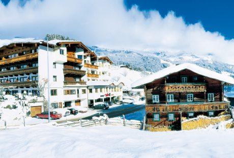 JOSK Zillertal Hintertux Hotel Tirolerhof